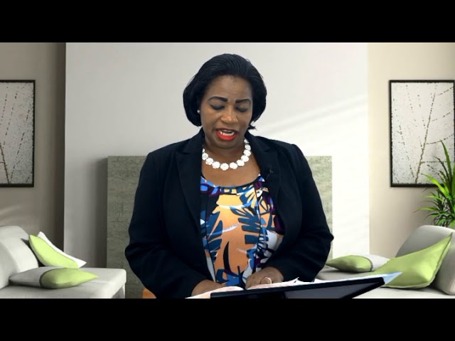 The purpose of fasting - Janet Melwani Fasting part 2