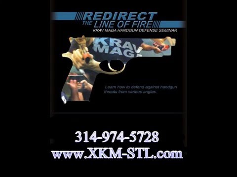 Car Jacking Defense Workshop - Xtreme Krav Maga St. Louis