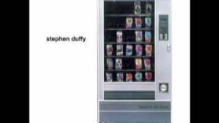 Watch Stephen Duffy Totem video