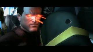 Adaletsizlik - Superman Shazam Öldürür