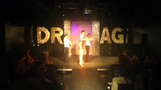 Drag Show Liza with a Z