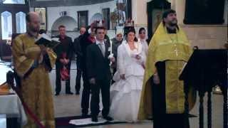 Свадебный ролик (Молдавская свадьба)
