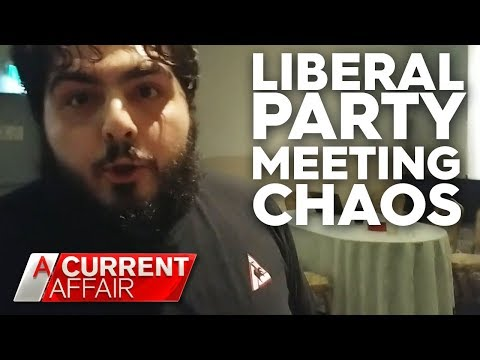 Liberal Chaos Revealed In Explosive Vision | A Current Affair
