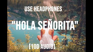 GIMS Maluma - Hola Señorita (Maria) [10D AUDIO] 🎧