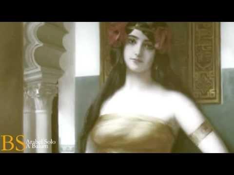 Arabel Solo - A Balum