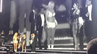 Madonna - Unapologetic Bitch - Rebel Heart Tour - Chicago, IL 9.28.2015