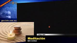 Meditación relajación MO CHAO