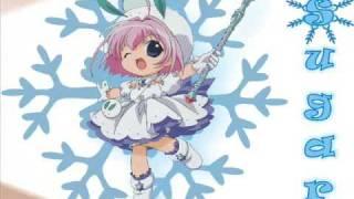 Little Snow Fairy Sugar AMV