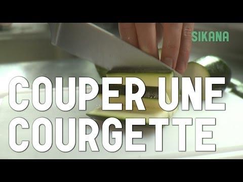couper-une-courgette-|-cuisiner-des-légumes
