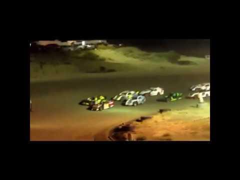 Desert Thunder Raceway Sport Mod Main Event 9/29/17