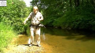 Ankle-Deep Fishing
