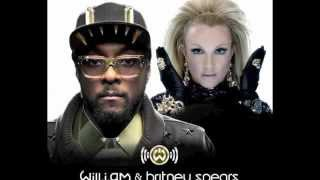 Scream And Shout - Will.I.Am feat Britney Spears (Animal House Remix)