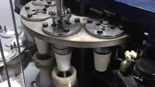 Станок для производства бумажных стаканчиков(, 2015-03-19T14:48:15.000Z)