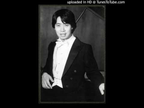 Feiping Hsu Interview 1982 Music in China during 1960s