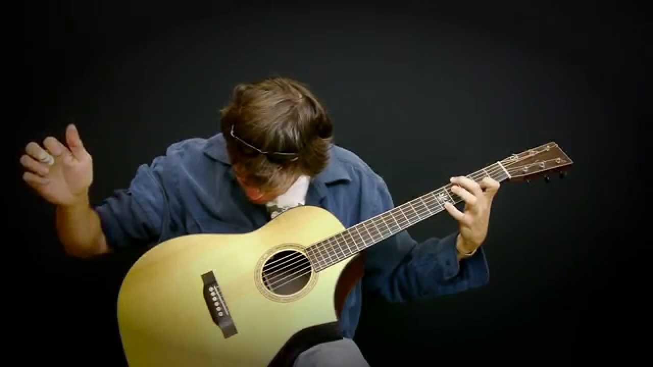 Shady grove guitar