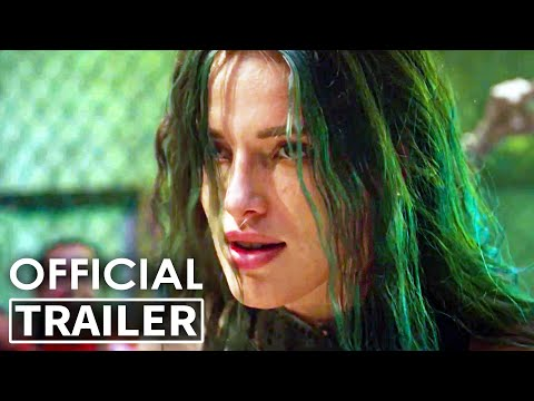 CHICK FIGHT Trailer (2020) Women Fight Club