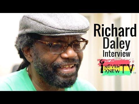 """Third World Interview """"Influence of Marcus Garvey on TWB"""" Pt. 2"""