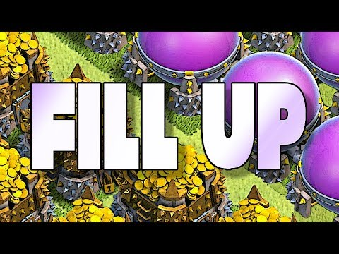 BEST Way To Farm Town Hall 11 | Proven Farming Methods | Clash Of Clans