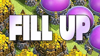 BEST way to Farm Town Hall 11 Proven Farming Methods Clash of Clans