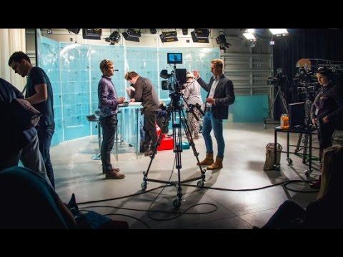 Plan A - Tallinn University Baltic Film, Media, Arts and Communication School
