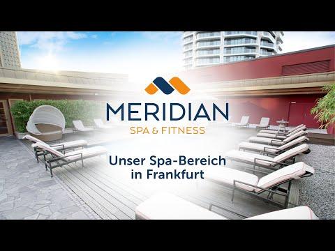 Meridian Spa & Fitness Frankfurt