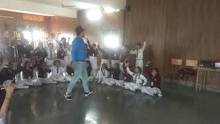 BOSS / JASS MANAK / DANCE / CHOREOGRAPHY BY VINAY SINGH RANA (VSR)