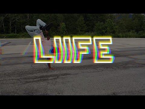 Desiigner - Liife [Official Dance Video]