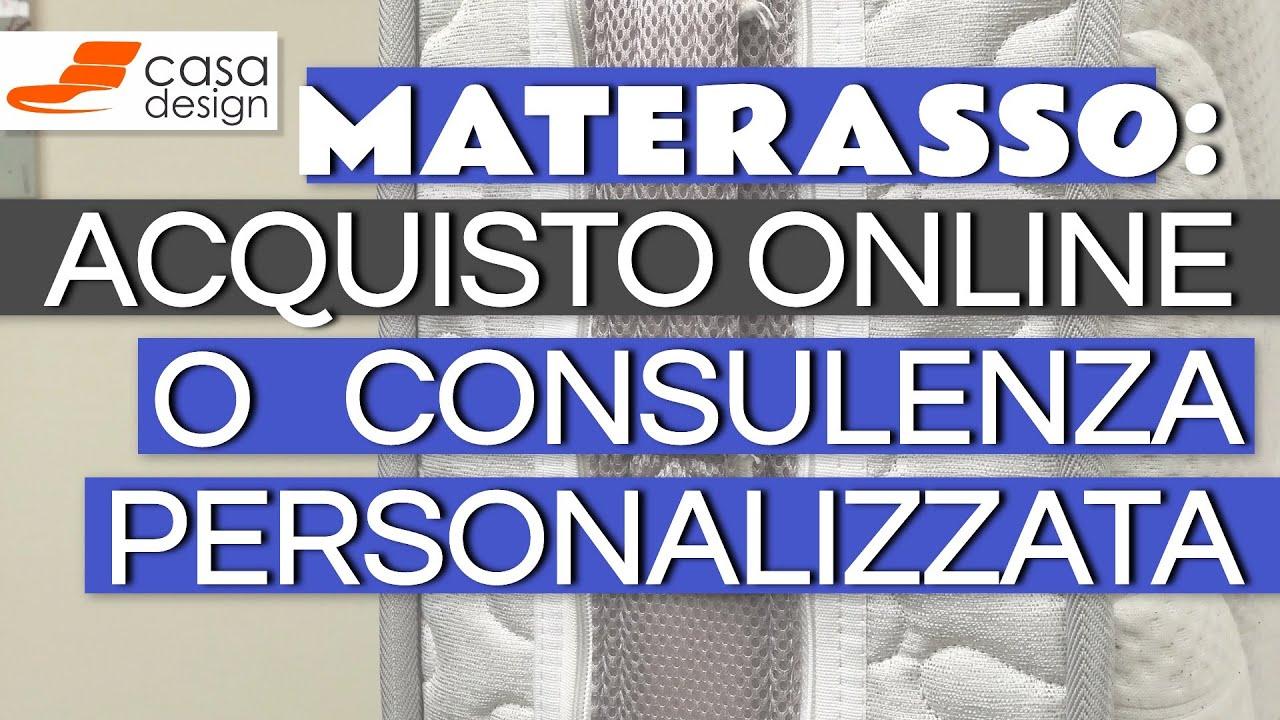 Materassi Acquisto On Line.Materasso Acquisto Online O Consulenza Specializzata Youtube