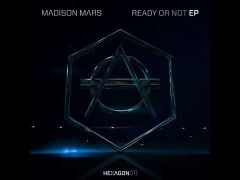 Ready or Not - Madison Mars - Don Diablo (Spinnin Sessions mix)