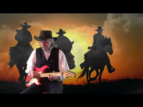 Ghost Riders In The Sky (Guitar Instrumental)