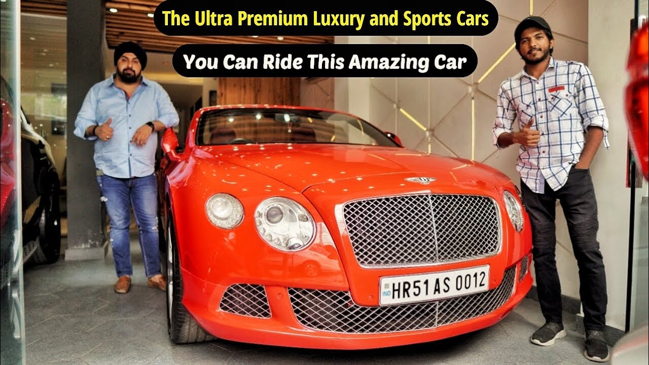 The Ultra Premium Luxury Cars   Sports Cars   Bentley   RideYour Dream Car   AutoHub   @Moto Beast