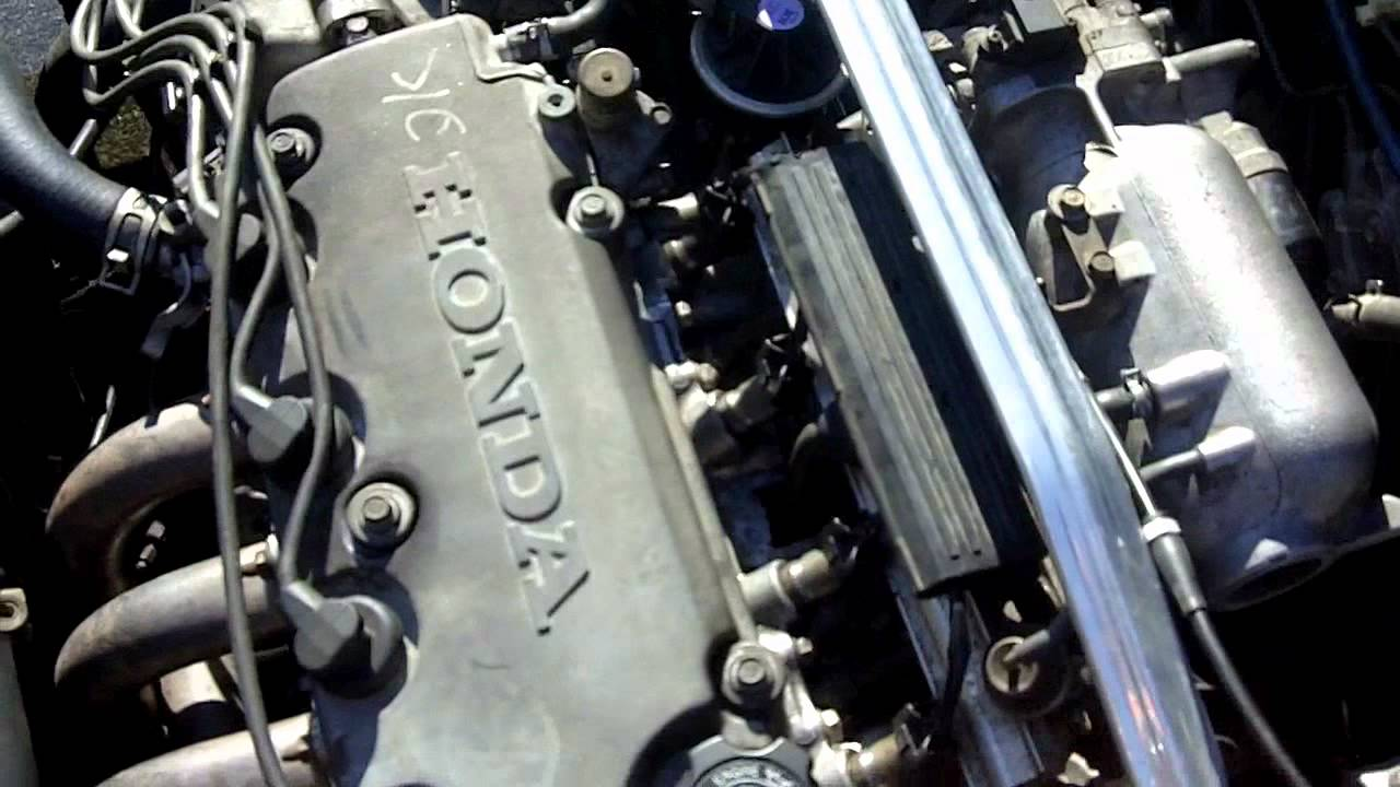 P0401 Diagnosis Egr Low Flow Honda Civic Youtube