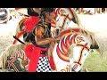 SLUKU SLUKU BATHOK - Jathilan Kuda Lumping Kesurupan - HORSE Trance DANCE Show [HD]