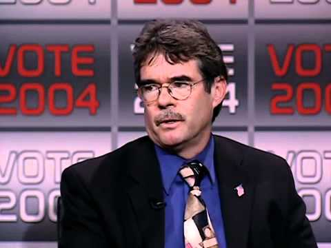 USA Inc: Ed Ott, Director of Public Policy, NYC Central Labor Council