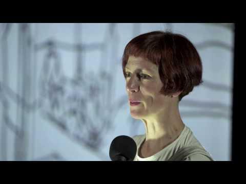 Ein Video von:Zinnober in der grauen Stadt