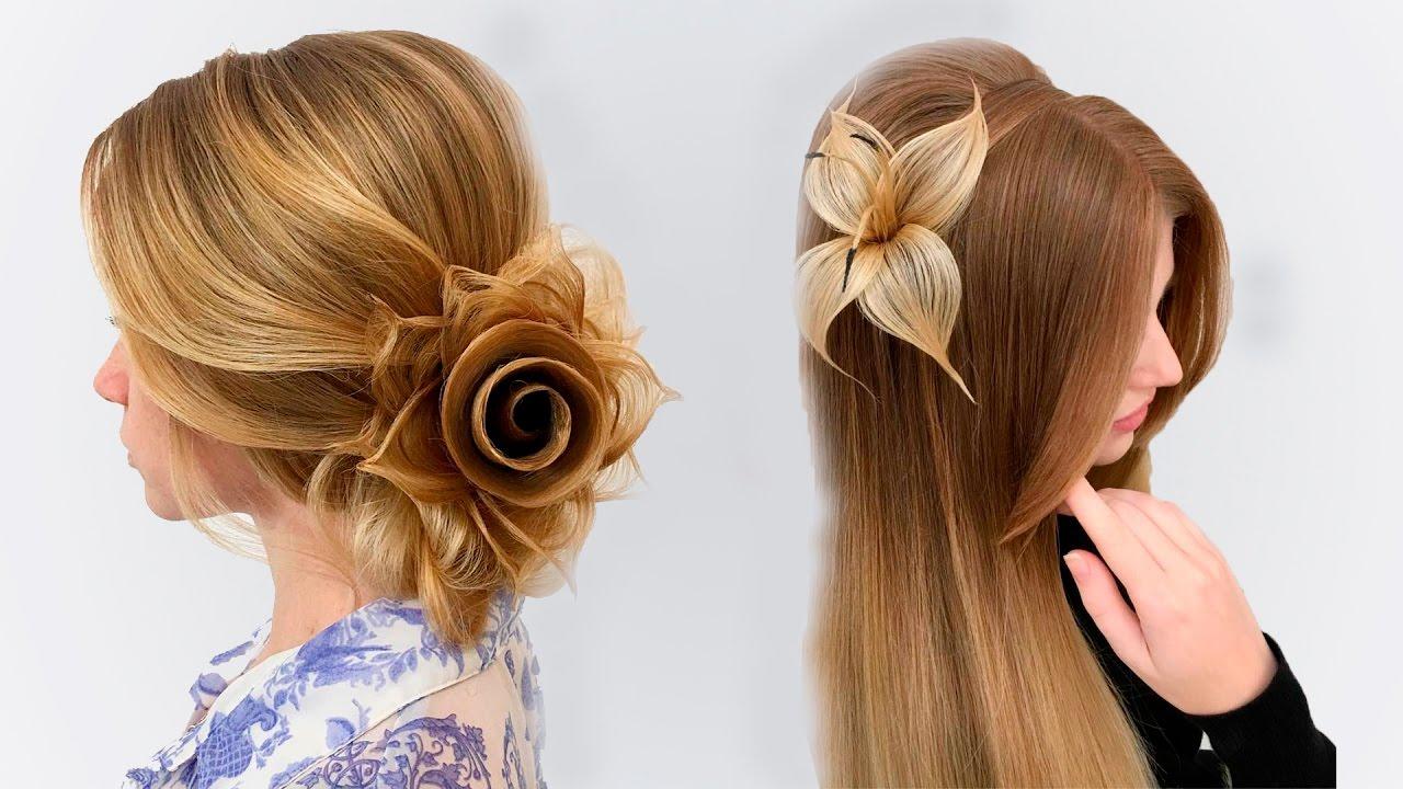 amazing hair transformations tutorials