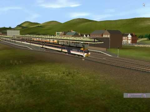 Class 43 HST BR