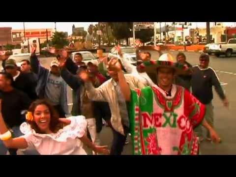 Wetback Millionaire Trailer  (Slumdog Millionaire Parody) by Joey Medina