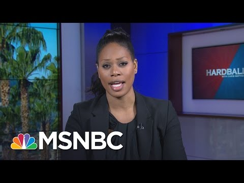 Laverne Cox: Transgender Individuals 'Are Not Safe In This Country' | Hardball | MSNBC