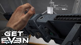 Get Even Part 2 | PC Gameplay Walkthrough | Game Let's Play