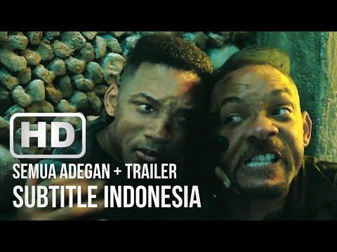 Download GEMINI MAN Semua Adegan + Trailer (2019) HD Subtitle Indonesia