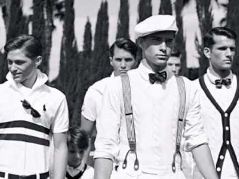 Preppy Fashion Gallery Spring/Summer