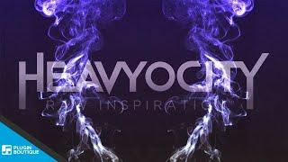 Heavyocity | Exploration with Raw Inspiration