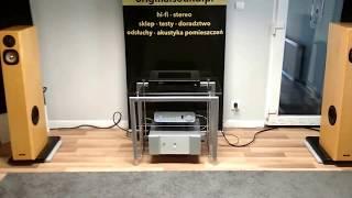 Audio Physic Avanti II Ed Sheeran Perfect