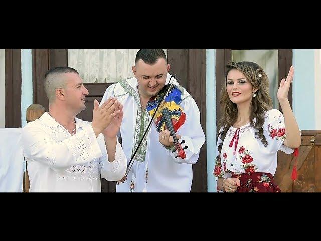 Calin Crisan, Amalia Ursu si Vasilica Ceterasu' - Jura mandro (Videoclip Oficial) 2017