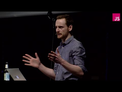 Ryan Seddon: So how does the browser actually render a website | JSConf EU 2015