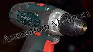 Как починить редуктор в Metabo PowerMaxx BS \ Ремонт инструмента \ Брест \ Проскакивает(, 2016-12-17T18:46:35.000Z)