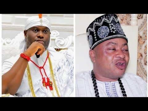Download SIGNIFICANT OF AKOGUN TO OONI AT OLOJO FESTIVAL 2020