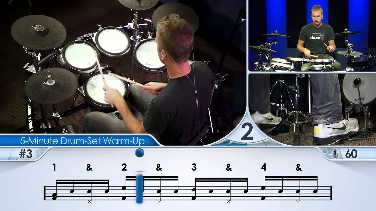 Free Online Sheet Music for Drums - Music Nuke