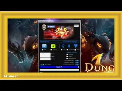 TRICKS !!! Dungeon Hunter 5 Hack Cheat Pirater Game For IOS And Android TRICKS !!!